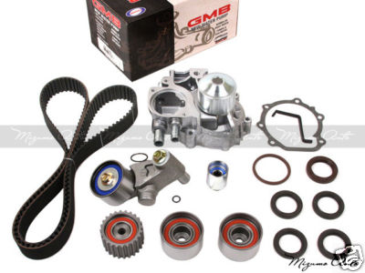 0205 Subaru WRX Turbo EJ20 Timing Belt Kit Water Pump