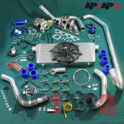 9094 MITSUBISHI ECLIPSE DSM 1G TURBO KIT UPGRADE 12 PC