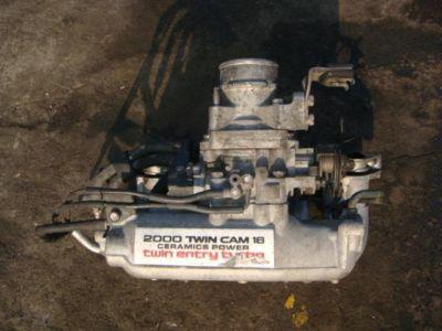 JDM 9093 SW20 Gen2 MR2 Turbo 3SGTE Intake Manifol oem