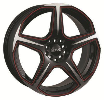 17 XXR Wheels Rim civic miata integra XA XB ALTIMA Mini