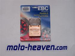 EBC FA63HH Rear Brake Pads GSXR600 GSXR750 GSXR 600 750