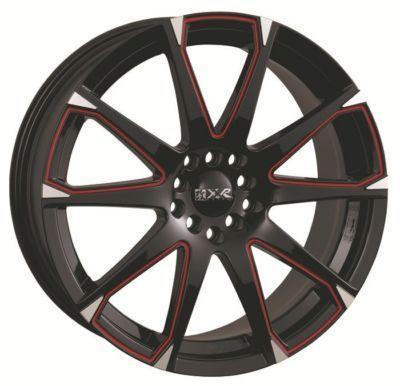 17 XXR Wheels RSX Neon SRT Accord Prelude WRX GTI TC