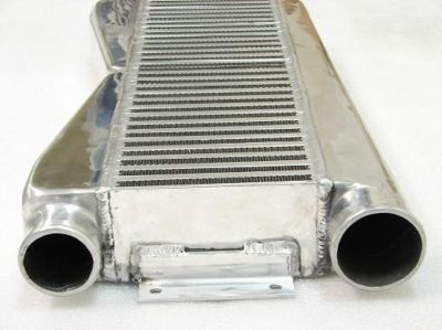 GODSPEED TWIN TURBO INTERCOOLER 2IN 1OUT Audi RS4 S4