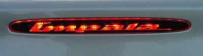 Chevy Impala 00,01,02,03,04,05 3rd Brake Light Cover