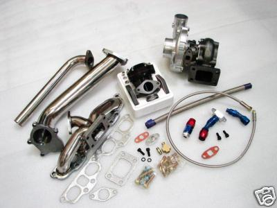 s13 s14 s15 silvia sr20 sr20det t3t4 top turbo kit 350