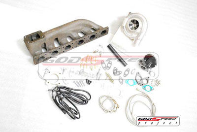990001 bmw e46 323 325 328 330 gt30 turbo kit 400HP