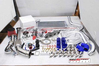 TURBONETICS turbo kit 020506 rsx dc5 bolt on types