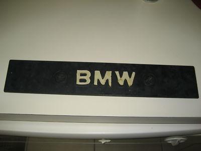 BMW OEM m42 Spark Plug Cover Valve Cover