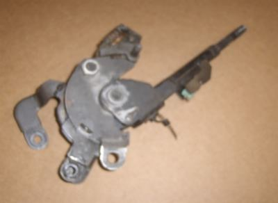 CORVETTE SHIFTER MANUAL TRANSMISSION 43  86,87,88