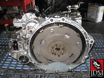 95 97 MAZDA MILLENIA 2.3L V6 AUTOMATIC TRANSMISSION KJ