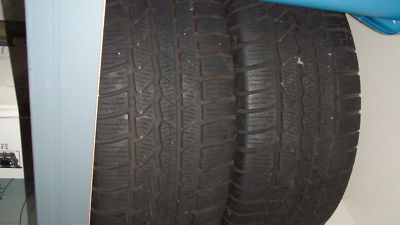Continental TS 790 V 225/45r17 Winter Tires