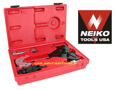 AUTO AIR CONDITIONING CLUTCH HAND TOOL SET AUTOMOTIVE