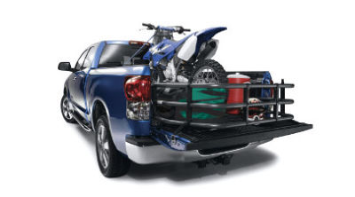20072011 Toyota Tundra Bed Extender