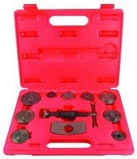 11 Piece Brake Pad & Caliper Service Tool Kit AP 7860
