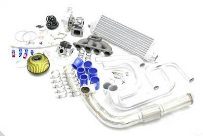 96979800 CIVIC B16 B18 RSPEED T3/T4 FULL TURBO KIT