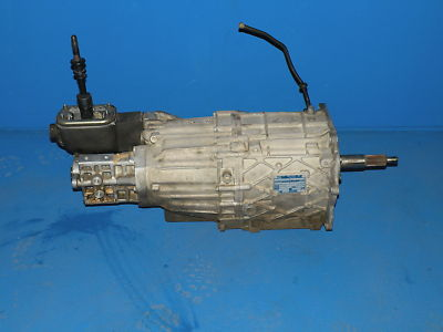 8996 CORVETTE C4 ZF6 SPEED MANUAL TRANSMISSION