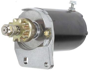 STARTER  ONAN ENGINES B43M B48M
