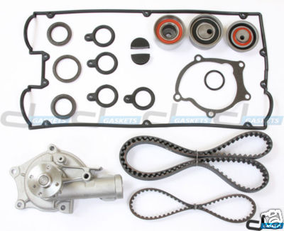 Ealge Mitsubishi Turbo Timing Belt Seal Water Pump 4G63