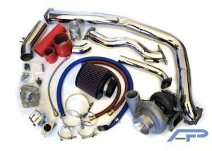 Agency Power Subaru WRX / STi Complete GT35R Turbo Kit