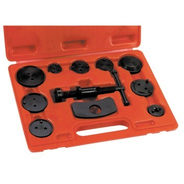 Disc Brake Pad Caliper Tool Compressor Kit Set Adjuster