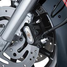 HD Flames Collection Brake Caliper Insert 4447499