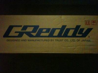Greddy 11520094 Tuner Twin Turbo Kit 0708 Nissan 350Z
