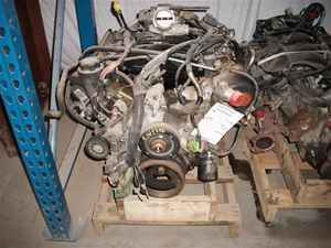 06 Ram 1500 Liberty 3.7L Engine 59k Motor Vin K OEM LKQ