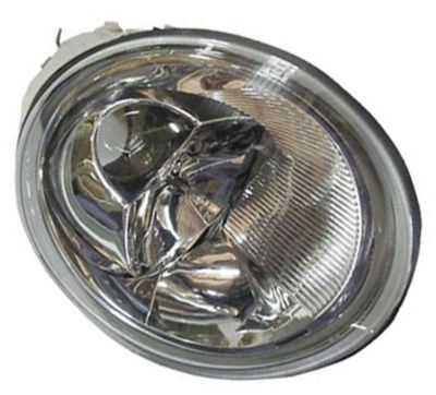 200205 VW TURBOS BEETLE OEMStyle Headlight /  RH