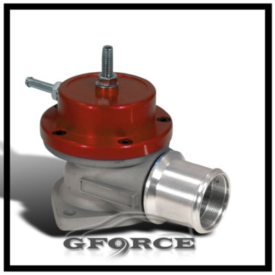 JDM TURBO BLOW OFF VALVE BOV BYPASS TYPE S RS SSQV RED