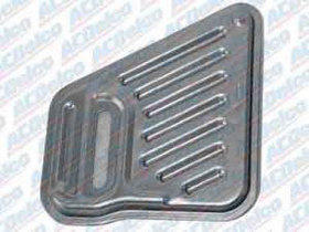 AC DELCO AUTOMATIC TRANSMISSION FILTER