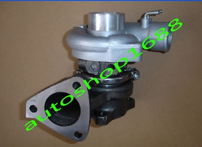 TD0410T 4D56 DE 0 fit Mitsubishi TURBO TURBOCHARGER