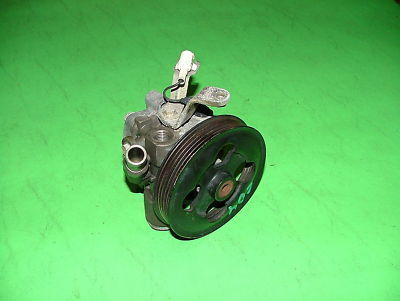 02 Subaru Impreza WRX Turbo POWER STEERING PUMP OEM PS
