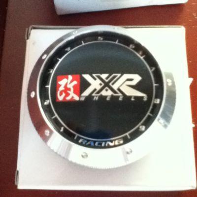 One XXR Wheels Center Cap