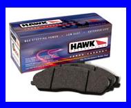 Hawk 8996 Nissan 240SX Front HPS Brake Pads HB231F.625