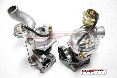 rs4 k04 upgrade turbo charger 020304 audi a6 2.7L c5