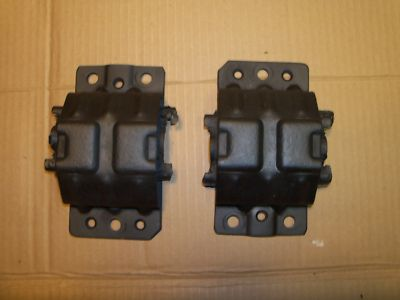 1978 79 80 Trans am Engine Mounts 400 403 455 Firebird