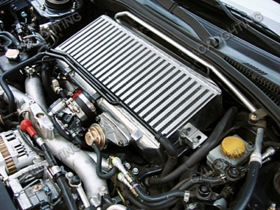0306 Subaru Impreza WRX STi TD05 16G Turbo Kit BOV