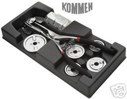 FACOM sk 8Pc Disc Brake Caliper Remover Tool Kit disk