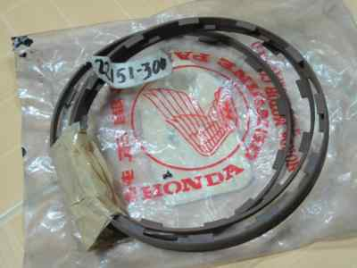 Honda CB 750 Outer Clutch Ring  OEM
