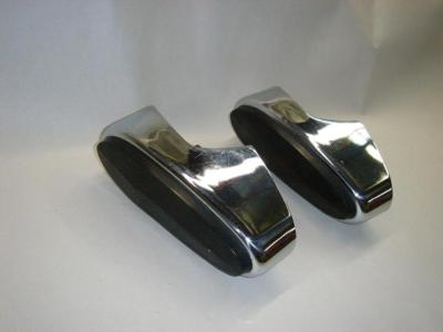 1963 Fury Savoy Belvedere Bumper Guards