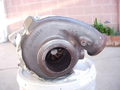 2003 6.0 Turbo
