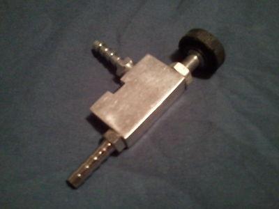 Aluminum Turbo Manual Boost Controller