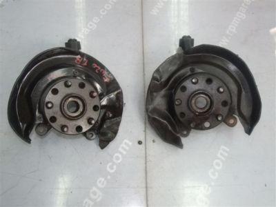 JDM 98 SW20 MR2 Turbo Gen3 Rear LSD ABS Axle Brake Hubs