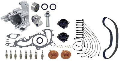 9295 Eclipse Mitsubishi Turbo 2.0 Timing Belt Kit