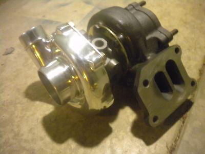 RX7 FC turbo upgrade Gart
