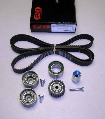 20022007 Subaru Impreza WRX Turbo Timing Belt Kit