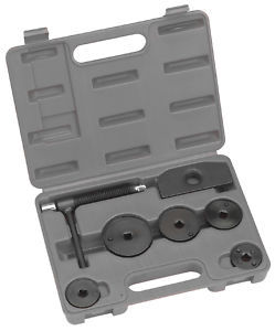 OTC Tools 7317A Disc Brake Caliper Tool Kit  Brand