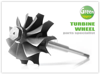 Turbo Turbine Shaft Wheel Gart TB0392 4458120002