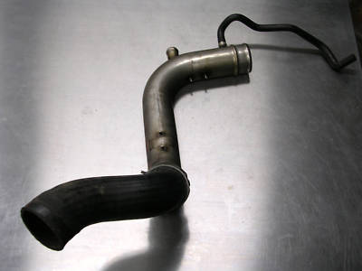 VW Turbo To Intercooler Hose 9905 Golf Jetta GTi 1.8t