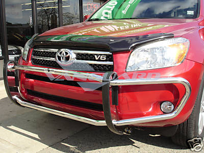 062011 TOYOTA RAV4 FRONT RUNNER BUMPER GUARD BULL BAR